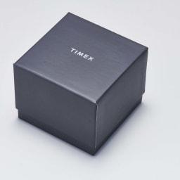TIMEX オリジナルキャンパー ボックス入りでギフトにも。※掲載画像と違うBOXでのお届けとなる可能性がございます。ご了承ください。
