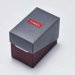 TIMEX オリジナルキャンパー ※掲載画像と違うBOXでのお届けとなる可能性がございます。ご了承ください。