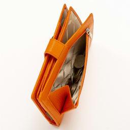 イタリア製通院用ウォレット(お薬手帳入れ) GIUDI/ジウディ 常備薬や領収書も入って便利。
