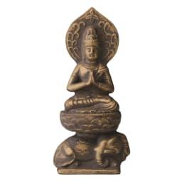 ミニ仏像 八体仏 (エ)普賢菩薩