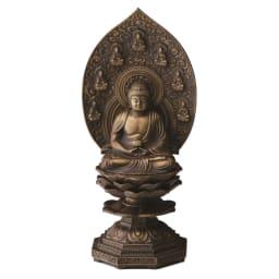 ミニ仏像 薬師如来座像
