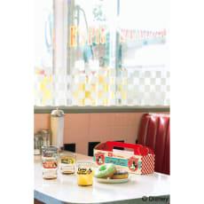 Vintage Dinerグラスセット[Disney/ディズニー]