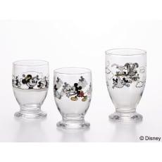 Mickey's Nightmareグラスセット[Disney/ディズニー]
