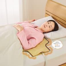 冬は湯たんぽ、夏は冷え冷え水枕 快眠水枕「ココミン」