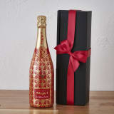【Xmas・シャンパン】マキシム・ド・パリ 限定版「ベル・エポック」 ギフトボックス入り 写真