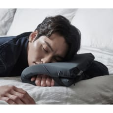 BANALE/バナーレ OMNI PILLOW オムニピロー 3in1