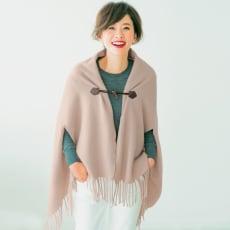 毛布屋さんが作ったespoir肌ざわりここちよいショール