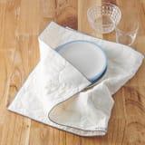 パシーマ(R)たっぷり水吸いサラリと乾く!キッチンふきん(L1枚) 写真