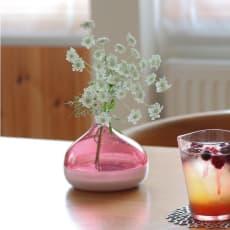 フラワーベース Plakira flowers (一輪挿し用)