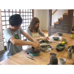 体験ギフト・総合版カタログ BLUE 陶芸