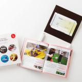 体験ギフト・総合版カタログ RED 写真
