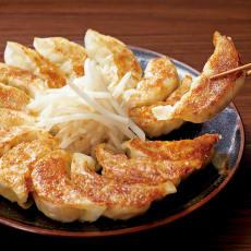 国産豚肉の浜松餃子 (15個)×4袋
