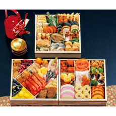 大阪お初天神北門前 日本料理 八幸「吉慶」 約4人前