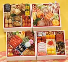 ふく吉 和洋お料理「幸の華」 約4~5人前