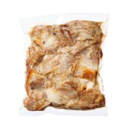 豚バラ つるし焼きの切り落とし 500g×4袋 計2kg