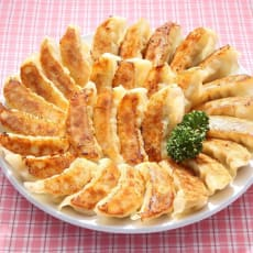 大阪王将 肉餃子 850g(50個)×3袋