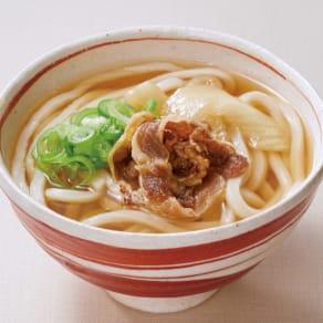 徳用 讃岐肉うどん (236g×4食) 写真