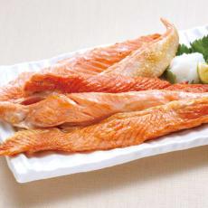 紅鮭ハラス (500g×2袋)