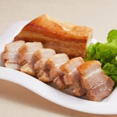 ジャンボ豚バラつるし焼き (約450g×1袋)