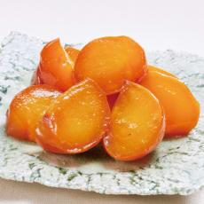 和歌山県産冷凍完熟種なし柿 (190g×3袋)