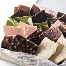 割れチョコ福袋 (1kg)