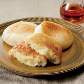 ポテトチーズもち 800g(20個)×2袋 写真