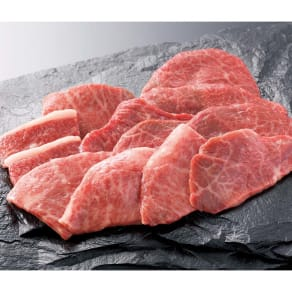 神戸牛赤身ひとくちステーキ(200g) 2パック 写真