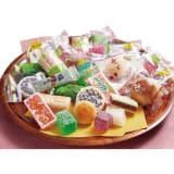 10種のひとくち和菓子(290g) 8袋 写真