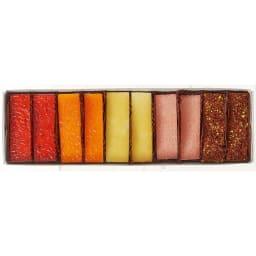 5種のおもてなしムース(各2個)×2セット