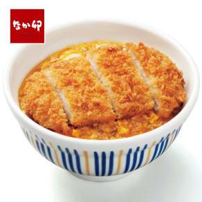 なか卯 カツ丼の具 (10食) 写真