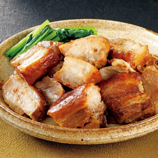 豚バラ つるし焼きの切り落とし (500g×4袋 計2kg)