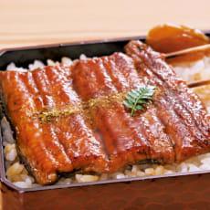浜名湖うなぎ蒲焼 (60g)×3袋
