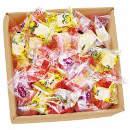 7種のひとくち寒天餅 (920g×1箱) お届けパッケージ