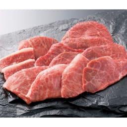 神戸牛赤身ひとくちステーキ(200g) 2パック