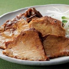 佃煮屋の作った北海道産豚のチャーシュー (120g)×2袋