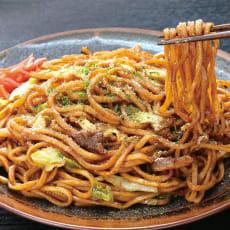 富士宮やきそば (5食)