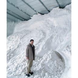 魚沼産こしひかり 一等米 氷温熟成米 4kg(2kg×2袋) 【定期便】 新米の美味しさを保つ雪室貯蔵