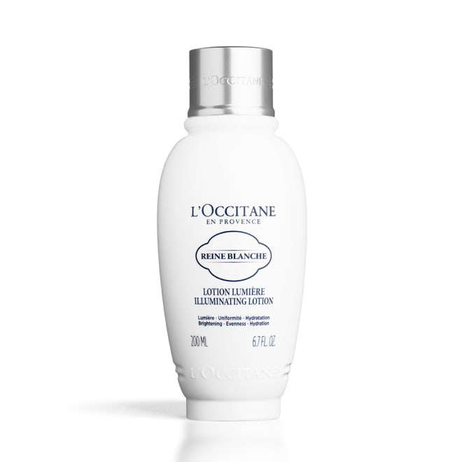 L'OCCITANE/ロクシタン レーヌブランシュ ブライトフェイスウォーター 200ml