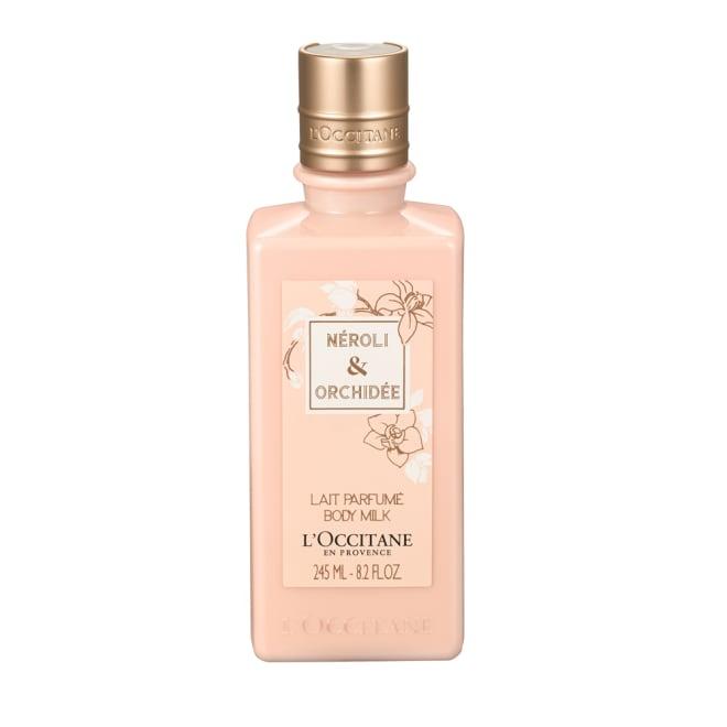 L'OCCITANE/ロクシタン オーキデ パフュームモイストミルク 245ml