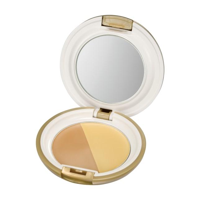 かづきれいこ UVパーフェクトファンデーション 12g (ケース・携帯用スポンジ付き) (ア)色白~普通肌用