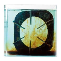 焦げ専用強力洗剤「アミロンストロング」 お徳用4Lセット あきらめていた焦げ・油汚れに! ※イメージ