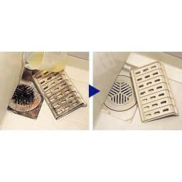 強力洗浄剤「ピカットロン」2Lセット お風呂の排水溝のヌメリやカビにも。