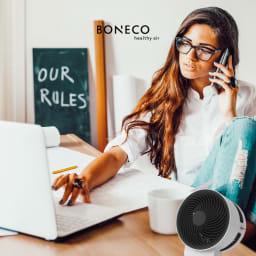 BONECO/ボネコ サーキュレーター F100