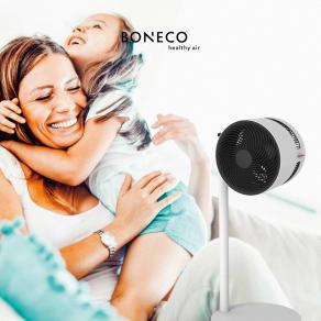 BONECO/ボネコ サーキュレーター F120 写真