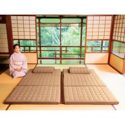 広島県宮島・名旅館「岩惣」 おもてなしの寝心地シリーズ 枕