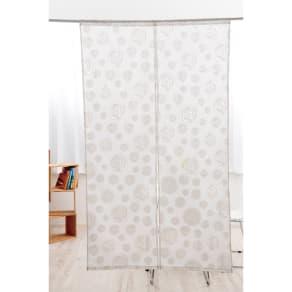 90丈(スペイン製スタイルカーテン) 写真