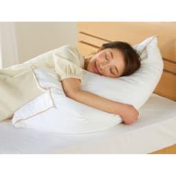 【フォスフレイクス】枕クラシック 枕のみ ハーフボディサイズ