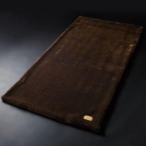 シングル敷き毛布(カルドニード(R)エリート) 写真