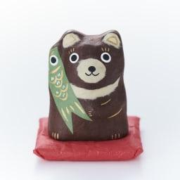 はりこーシカ 金熊 熊