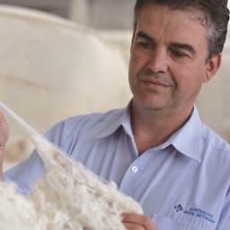 ザプレミアムソフゥール掛け毛布 産地の匠 マーク・ヘデレイ